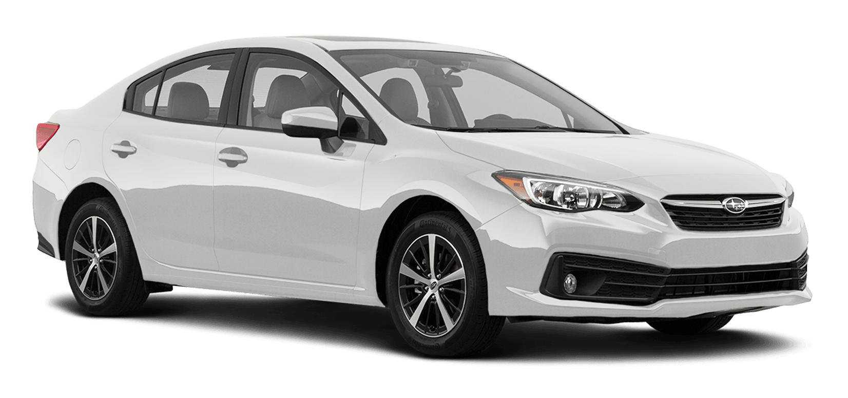 2020 subaru impreza for sale in Edmonton