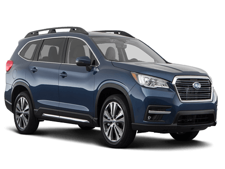 2020 Subaru Ascent by Rally Subaru