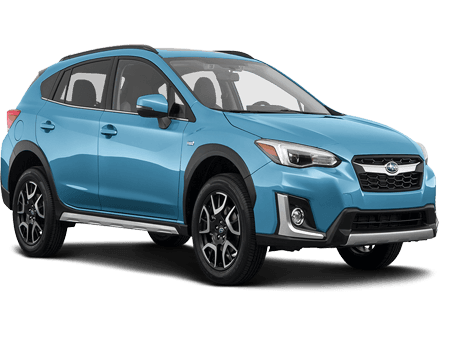 2020 Subaru Crosstrek by Rally Subaru