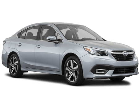 2020 Subaru Legacy by Rally Subaru