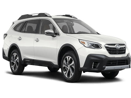 2020 Subaru Outback by Rally Subaru